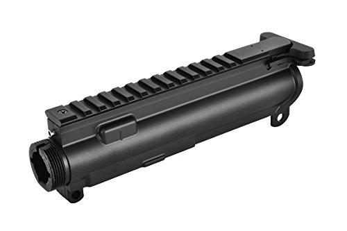 Golden Eagle Polymer M4 / M16 Airsoft AEG Rifle Upper