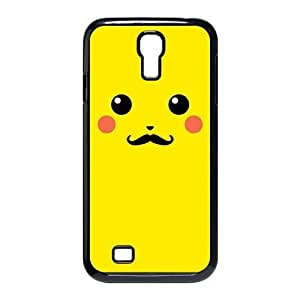 Cute Animal Cartoon Design Pikachu for SamSung Galaxy S4 I9500 Case