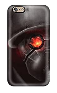 Ryan Knowlton Johnson's Shop 2426542K59421084 Quality Case Cover With Gas Mask Nice Appearance Compatible With Iphone 6