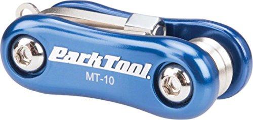 Park Tool Multi-Tool Blue, mt-10