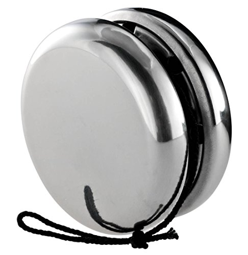 Visol Trickster Stainless Steel Yo product image