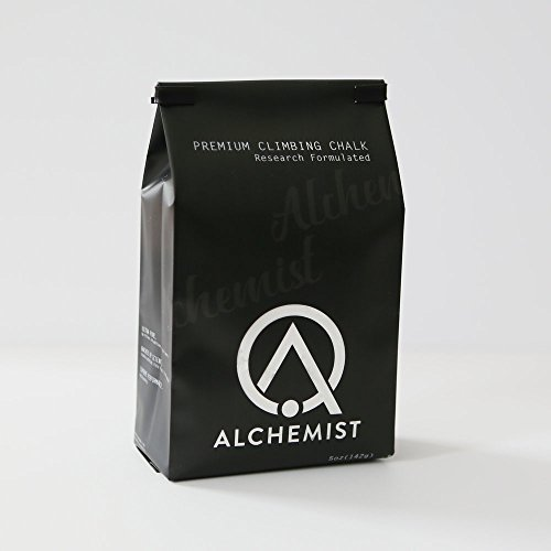 Alchemist Climbing - Premium Climbing Chalk - Research Formulated by Alchemist Climbing