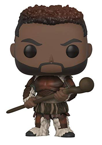 Pop! Bobble Marvel Black Panther M