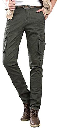 men cargo pants on sale - 9