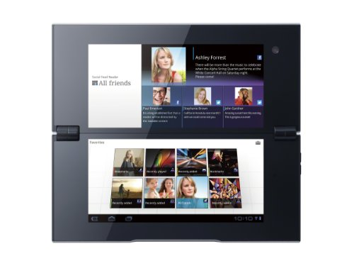 Sony P SGPT211US/S 5.5-Inch Tablet (Discontinued by Manufacturer)