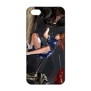 Sexy NINJA GAIDEN 3D Phone Case for iPhone 5s