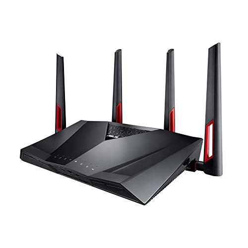 ASUS Dual-Band Gigabit WiFi
