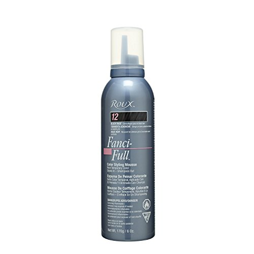 Fashion Styling Mousse - Roux Fanci-Full Color Styling Mousse #12