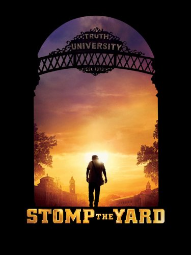 Stomp the Yard Film