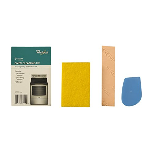 oven cleaning kit - 5