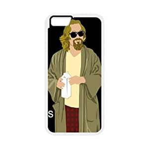 iPhone 6 Plus 5.5 Inch Phone Case The Big LebowskiE C03629