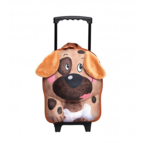 Puppy Overnight Bag - 6