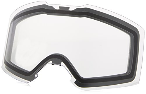 (Oakley Fall Line Snow Goggles Replacement Lens, Clear, Medium )