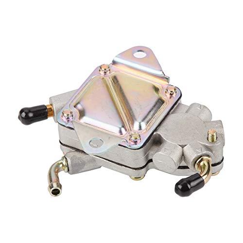 (AKM Fuel Pump Fit Yamaha 450 RHINO 06-09, 660 RHINO 04-07 5UG-13910-01-00)