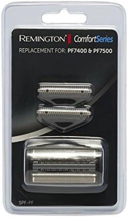 Remington SPF-PF - Láminas de Repuesto para Afeitadoras PF7400 y ...