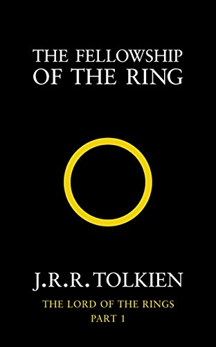 BOOK The Fellowship of the Ring (The Lord of the Rings) (Vol 1)<br />TXT