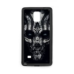 Samsung Galaxy Note 4 Cell Phone Case Black Prince Of Persia Artwork JSK703316
