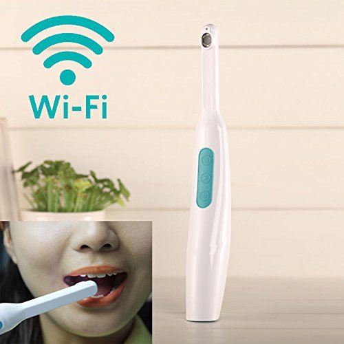 Intraoral Mirror With Led Light in Florida - 6