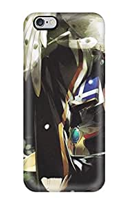 DanRobertse FGlQuvx5043QmYUr Case Cover Iphone 6 Plus Protective Case Unknown Anime