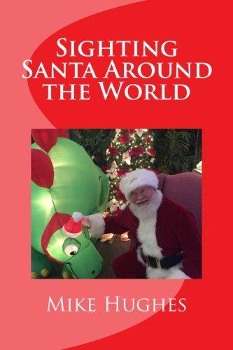 Sighting Santa Around the World