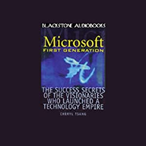 Microsoft Hörbuch
