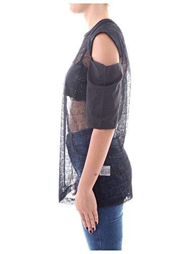 Donna Nera Gbd2931 Gaelle Gaelle Maglieria Donna Gbd2931 Maglieria wCFBqqxY04