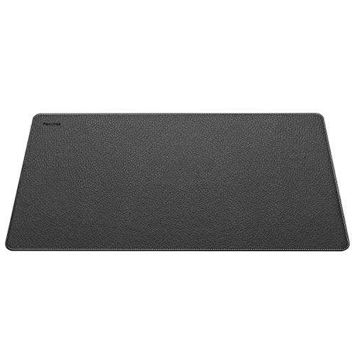 PAXCESS Desk Pad Blotter 36x20 inches No Pokes Through for Paper Writing No Indentations Mouse Pad for desktops and laptops