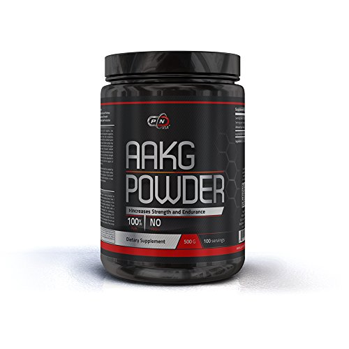 Pur Nutrition USA - AAKG Powder - 500 grammes