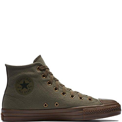 Converse Lifestyle Star Player Ox Textile, Chaussures de Fitness Mixte Adulte, Gris, 40 EU