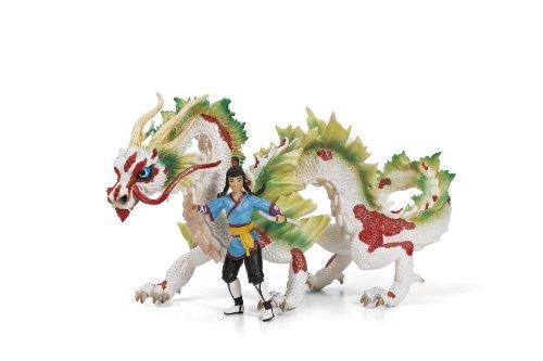 Chineese Costumes (Schleich Auruun)