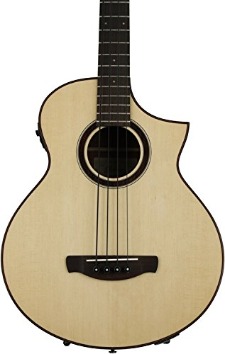 Ibanez AEWB20 - Natural High Gloss by Ibanez