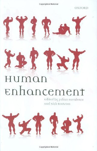 Human Enhancement PDF