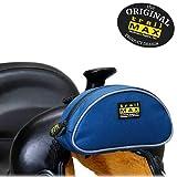 TrailMax 500 Series Saddle Pommel Pocket Saddle Bag
