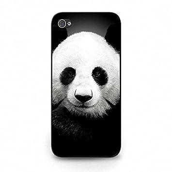 Popular Cute Panda Wallpaper Phone Case Cover For Iphone 5c