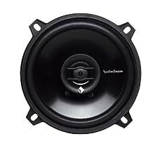 Rockford Fosgate Prime R152 5.25-Inch Full Range Coaxial Speakers