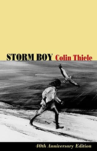book cover of Storm Boy