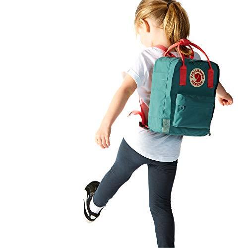 6e4b7727f336 Fjallraven - Kanken Kids Backpack for School and Everyday Use ...