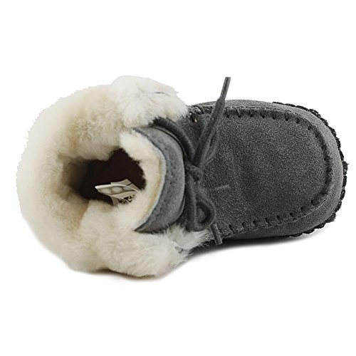 Picture of UGG Australia Toddler Sparrow Suede Boot