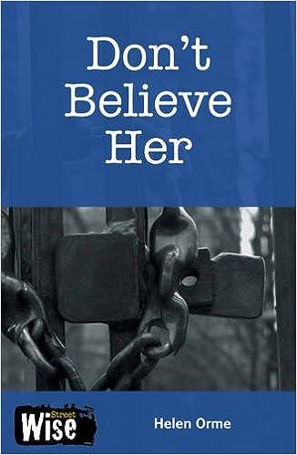 Don't Believe Her: Set 2 (Streetwise)