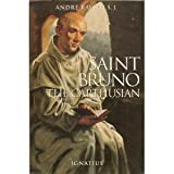 Saint Bruno the Carthusian, Andre Ravier, 0898705622