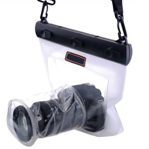 Goliton%C2%AE Waterproof Camera Accessories Canon