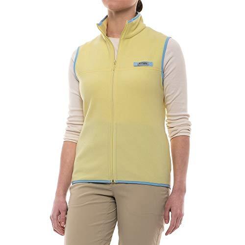 まつげ口述する石(コロンビア) Columbia Sportswear レディース トップス ベスト?ジレ PFG Harbourside Fleece Vest [並行輸入品]
