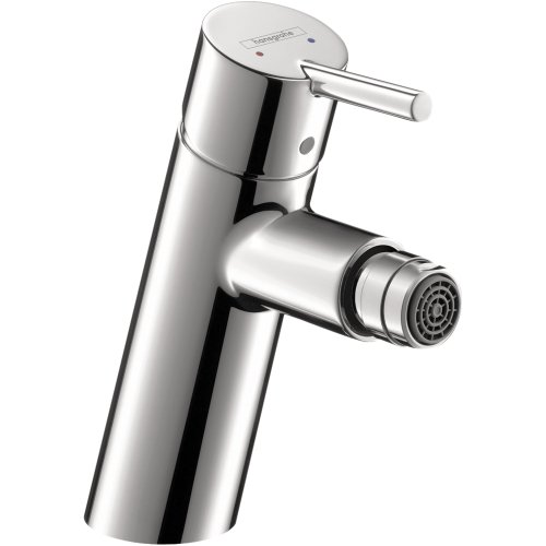Hansgrohe 32240001 Talis S Single Hole Bidet, (Single Hole Bidet Faucet)