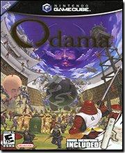 Odama (with Microphone) - GC