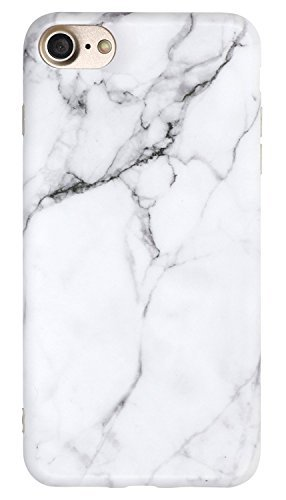 Turbo Delivery LLC - Marble Pattern Hard Rubber Phone for Apple ipod 6 , 6th Gen. Made and shipped from the USA. Design 4 (Ipod 4 Touch Army Case)