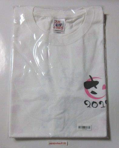 さくら学院祭 2012 Tシャツ L ホワイト 中元すず香 BABYMETAL   B07QT9G4PW