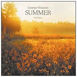 George Winston Summer Amazon Com Music