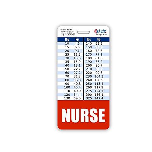 nurse chart - 3