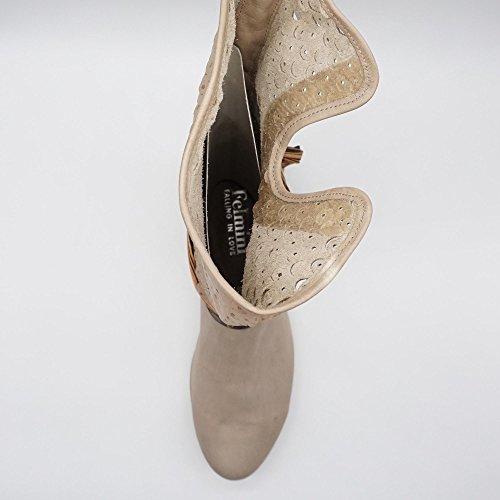 Guarda Grey Felmini Boots Felmini Women's Guarda YEqzSxcwa