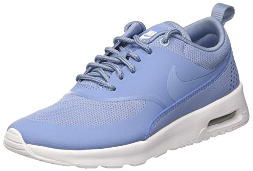 Nike Air Max Thea Women's Running Shoes Work Blue/Work Blue-White 599409-416 (9 B(M) US)